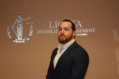 Andrew J. Licata